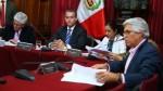 Congreso: Comisión Lava Jato elegirá mañana a su nuevo presidente - Noticias de jorge bartra