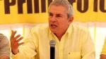 Luis Castañeda: aprobación del alcalde de Lima cae de 52% a 36%, según Ipsos - Noticias de enrique cornejo