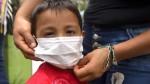 Colombia: 11 mil niños y jóvenes de Mocoa regresan a clases tras avalancha - Noticias de clases escolares