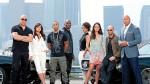 Rápidos y Furiosos 8 alcanzó niveles récord en el mundo tras su estreno - Noticias de paul walker