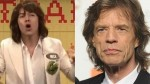 Mira cómo Harry Styles imitó a Mick Jagger en Saturday Night Live - Noticias de the mick