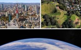 Google Earth: ya puedes recorrer el mundo sin moverte de tu sillón