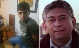 José Yactayo: revelador video muestra cómo confeso asesino traslada el cadaver