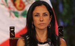 Poder Judicial retiró impedimento de salida del país a Nadine Heredia