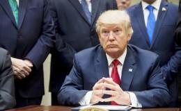 Trump conversará con el presidente palestino sobre acuerdo de paz con Israel