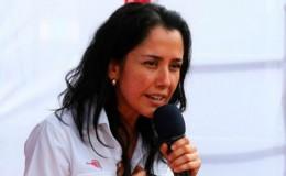 Nadine Heredia: Fiscalía evalúa pedido de prisión preventiva en su contra