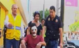 Chorrillos: hombre denunció que fue obligado a bajar de bus del Metropolitano