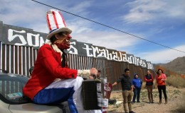 México acusa a EEUU de violar leyes con deportación de migrantes