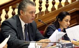 Juzgado del Callao ordenó que se reabra investigación a Víctor Albrecht