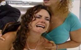 VBQ Todo por la fama: Mónica le disparó a Salvador y así reaccionó su familia