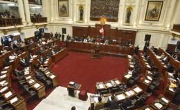 Congreso aprobó moción que condena régimen de Nicolás Maduro en Venezuela