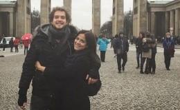 Karina Jordán tiene una relación con actor de 'VBQ, todo por la fama'