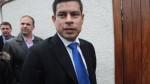 """Galarreta: """"Tenemos a un Poder Judicial de la corrupción"""" - Noticias de ex presidente toledo"""