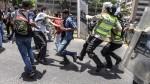 Venezuela: un militar murió y suman tres los fallecidos en protestas - Noticias de santos maduro