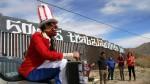 México acusa a EEUU de violar leyes con deportación de migrantes - Noticias de ang lee