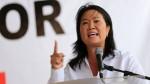 Keiko saludó homenaje del gobierno de PPK a comandos Chavín de Huántar - Noticias de pedro grados