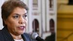 """Salgado orgullosa de que se declare """"Héroes de la democracia"""" a comandos - Noticias de luz salgado"""
