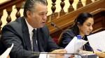 Juzgado del Callao ordenó que se reabra investigación a Víctor Albrecht - Noticias de janet hubert whitten