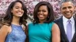 Hija de Barack Obama recibió siniestra propuesta de matrimonio - Noticias de michelle obama