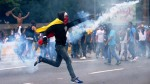Venezuela: otro hombre murió baleado durante manifestación en Caracas - Noticias de carlos ocariz