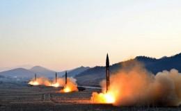 ONU: Consejo de Seguridad exige a Corea del Norte dejar pruebas de misiles