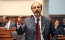Mulder: No saldrá el nombre de Alan García en la agenda de Odebrecht