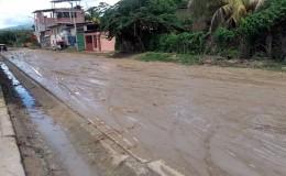 Amazonas: suspenden clases en dos colegios de Bagua tras intensas lluvias