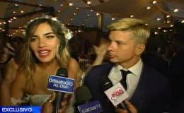 Mario Hart y Korina Rivadeneira: sus primeras reacciones como esposos