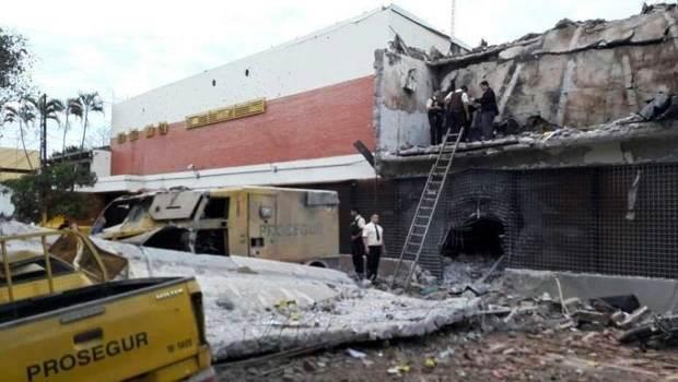 Recuperan en Brasil cerca de 1,5 millones de dólares robados en Paraguay