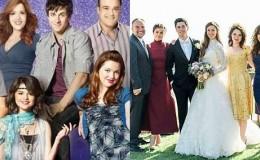 Selena Gómez asistió a boda de David Henrie de 'Los hechiceros de Waverly Place'