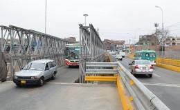 Puente Bella Unión: Castañeda dice que estará listo para el 15 de julio