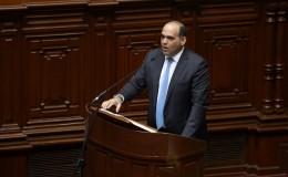 Zavala: Estamos proponiendo mecanismos ágiles para la reconstrucción