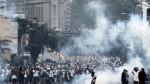Venezuela: al menos diez muertos al participar en saqueos en Caracas - Noticias de corina machado