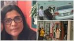 Investigarán a secretaria del Mindef por mal uso de vehículo oficial - Noticias de amado abogados