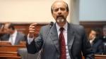 Mulder: No saldrá el nombre de Alan García en la agenda de Odebrecht - Noticias de mauricio mulder