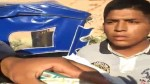 Chiclayo: detienen a dos sujetos que transportaban droga en un mototaxi - Noticias de chiclayo