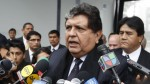 """Alan García: su abogado asegura que acudirá """"encantado"""" a declarar - Noticias de jorge medina"""