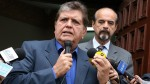 """Alan García se defiende de caso Odebrecht: """"Deslindo con facinerosos"""" - Noticias de alejandro toledo"""