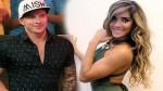 Mario Hart celebró su unión con Korina con esta romántica foto en redes - Noticias de esto es guerra