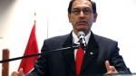 Vizcarra afirma que director de la reconstrucción será asistente de Zavala - Noticias de