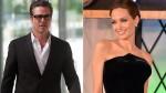 Angelina Jolie tendría nueva relación con británico tras divorciarse de Brad Pitt - Noticias de george clooney
