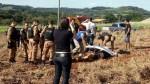 Brasil: abaten a tres supuestos autores de millonario asalto en Paraguay - Noticias de