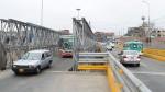 Puente Bella Unión: Castañeda dice que estará listo para el 15 de julio - Noticias de luis castaneda