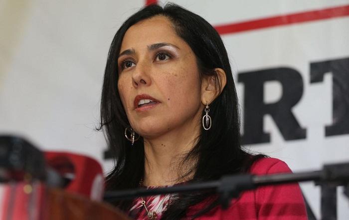 Ollanta Humala y Nadine Heredia declaran este miércoles ante la Fiscalía