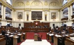 Congreso aprobó Ley de Reconstrucción con Cambios