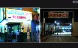San Juan de Lurigancho: matan a un policía mientras celebraba su cumpleaños