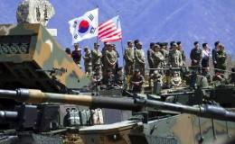 Corea del Sur recibe de EE.UU. las primeras piezas del escudo antimisiles