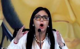 SVenezuela dejará la OEA si realiza reunión de cancilleres sobre su crisis