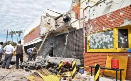 SBrasil: Policía ya arrestó a 14 personas por violento robo en Paraguay