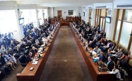 OEA convoca reunión de cancilleres por crisis política en Venezuela
